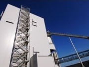 E.ON's Blackburn Meadows Biomass Plant generates electricity for the first time