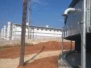 Weltec builds not one, but seven biogas plants in Greece