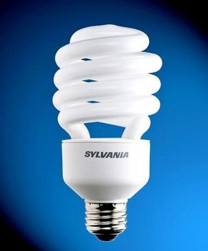 Led news september 2012 Efficient light bulbs