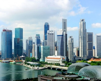 How Singapore became a leader in sustainability and where it's headed next