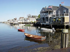 Nantucket residents offer