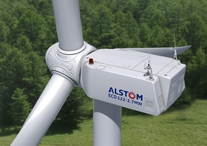Alstom will supply Brazilian wind developer with 68 turbines