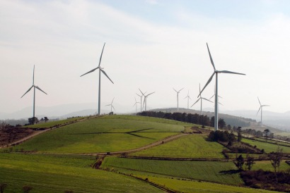 Why do people oppose wind energy development?