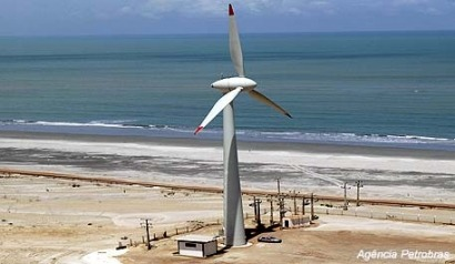 Brazil, tenth for renewable energy investments