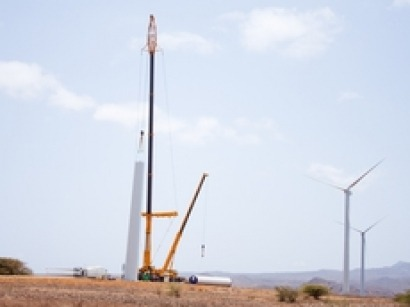 EIB-funded Cape Verde wind project named Best Renewable Project in Africa