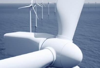 50% rise in offshore wind capacity in EU over last year