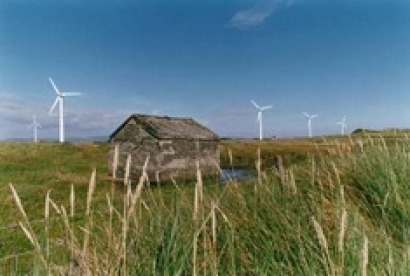 UK government shows support for community wind