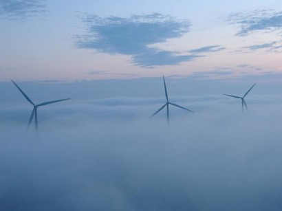 Iberdrola begins development of its first offshore wind farm in Baltic Sea