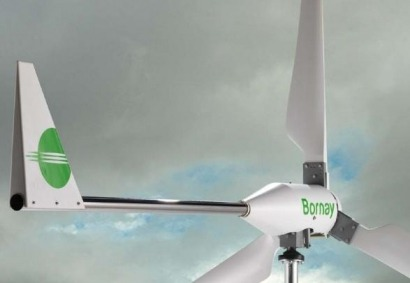 Small wind should be fostered in developing countries, says ARE