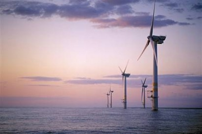 Coalition's indecision could suffocate offshore wind in its infancy