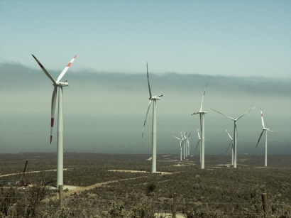 Construction soon to start on first wind farm