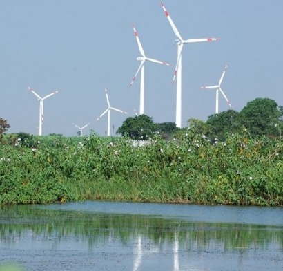 Suzlon announces new low-wind turbine with up to 29 percent increased output