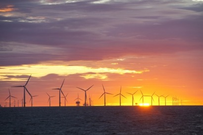 Offshore wind has to get cheaper to grow, says IHS market study