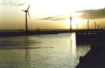 Repowering California Wind Power Plants