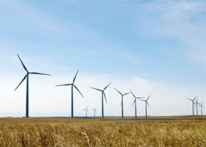"MD of Repower puts forward ""the case for wind"""
