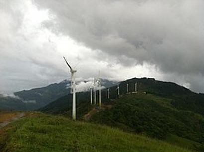 juwi completes construction of Costa Rican wind farm