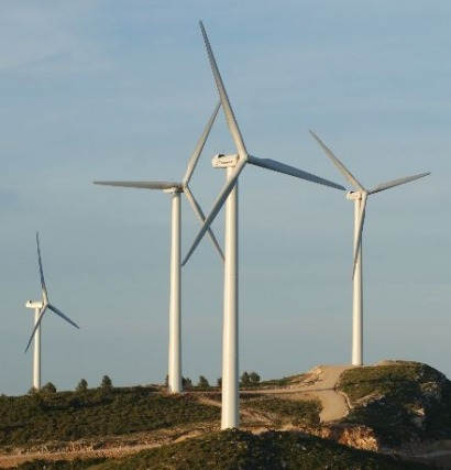 Nordex awarded new wind contracts in Turkey