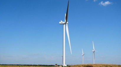 Duke Energy wind farm in Oklahoma is now operational