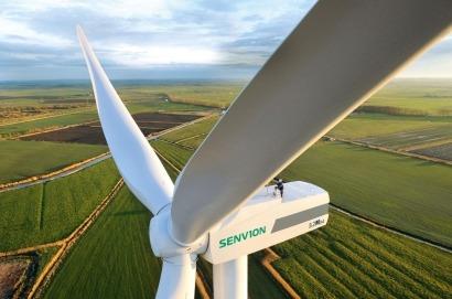 Senvion lands first Irish contract