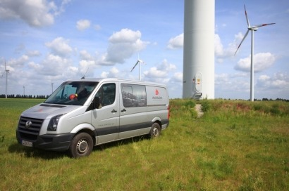 Contract Availon Signs Service Major With Wind Full Maintenance 8nvm0wNO