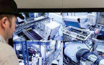 Siemens opens world's largest wind turbine R&D test facilities
