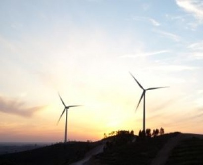 Gamesa signs agreement for turnkey construction of a 50 MW wind farm in Uruguay