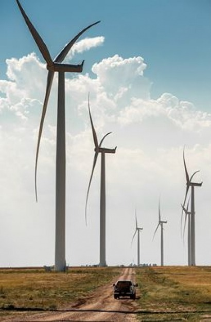 Siemens receives 267 MW wind turbine order from US utility