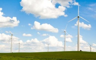 Juhl Wind to install $8 million wind energy facility at Honda Plant in US