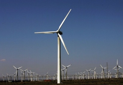 GDF Suez to build and operate largest wind farm in Africa