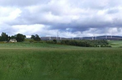 Statkraft to build second onshore wind farm in Scotland