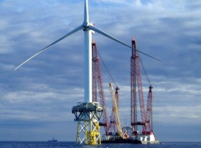 E.ON awards wind farm foundations contract to TAG Energy Solutions