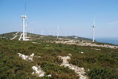 Boralex acquires wind farm in France