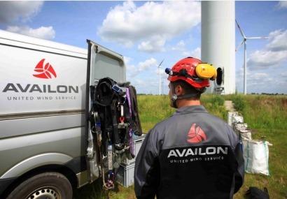 Availon reaches 1GW milestone for servicing Vestas turbine technology