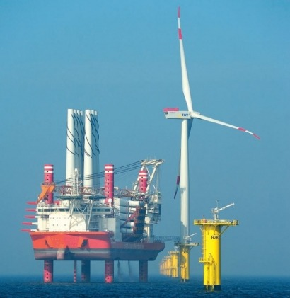 Offshore Wind approaching 7 GW worldwide, report says