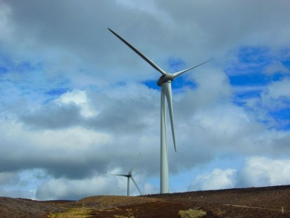 BayWa r.e. sells further UK wind farm to Greencoat UK Wind