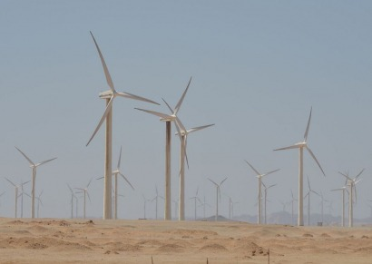 Wind Power Egypt Conference to Return in October