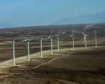 Environmental groups oppose planned wind farm in Kenya