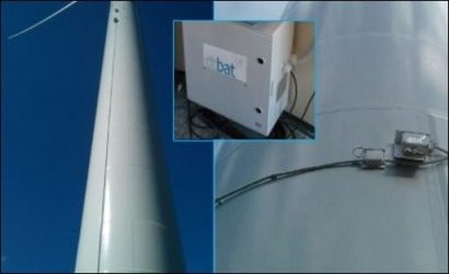 DT BIRD to showcase its bird and bat protecting technology at AWEA WINDPOWER 2017