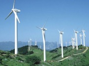 Wind energy output reaches record high