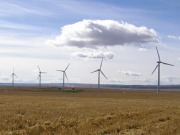 $145 billion to be invested in North American wind by 2017