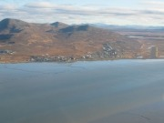 Southwest Windpower turbines power remote water treatment plant in Alaska