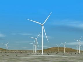YPF Luz suministrará energía eólica a una planta de la automotriz Toyota