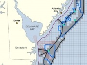 $4 billion offshore wind energy transmission line one step closer to reality