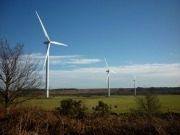 Wind industry moves forward despite headwinds