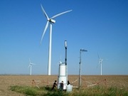 Presentation of results of Project for wind measurement in Imbabura and Loja, in Ecuador