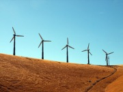 Wind could meet half globe's future energy demand