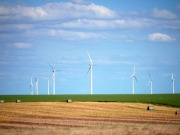 Wind power can save water as well as cut emissions, says EWEA