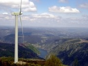 Wind power set to triple by 2020