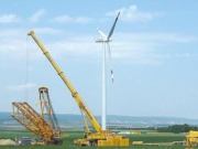 Baywa buys Austria's Ecowind to expand in Eastern Europe