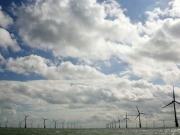 EIB to fund world's largest operational offshore wind farm